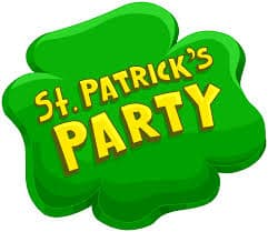 Enterprise Center Hosts St. Paddy's Party