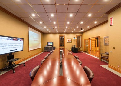 Enterprise Center | Omaha, NE | meeting room