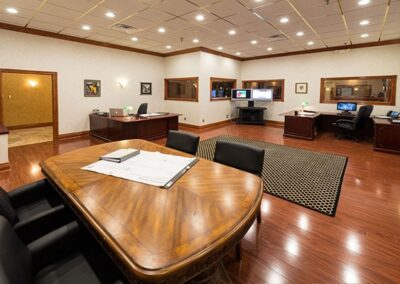 Enterprise Center | Omaha, NE | office